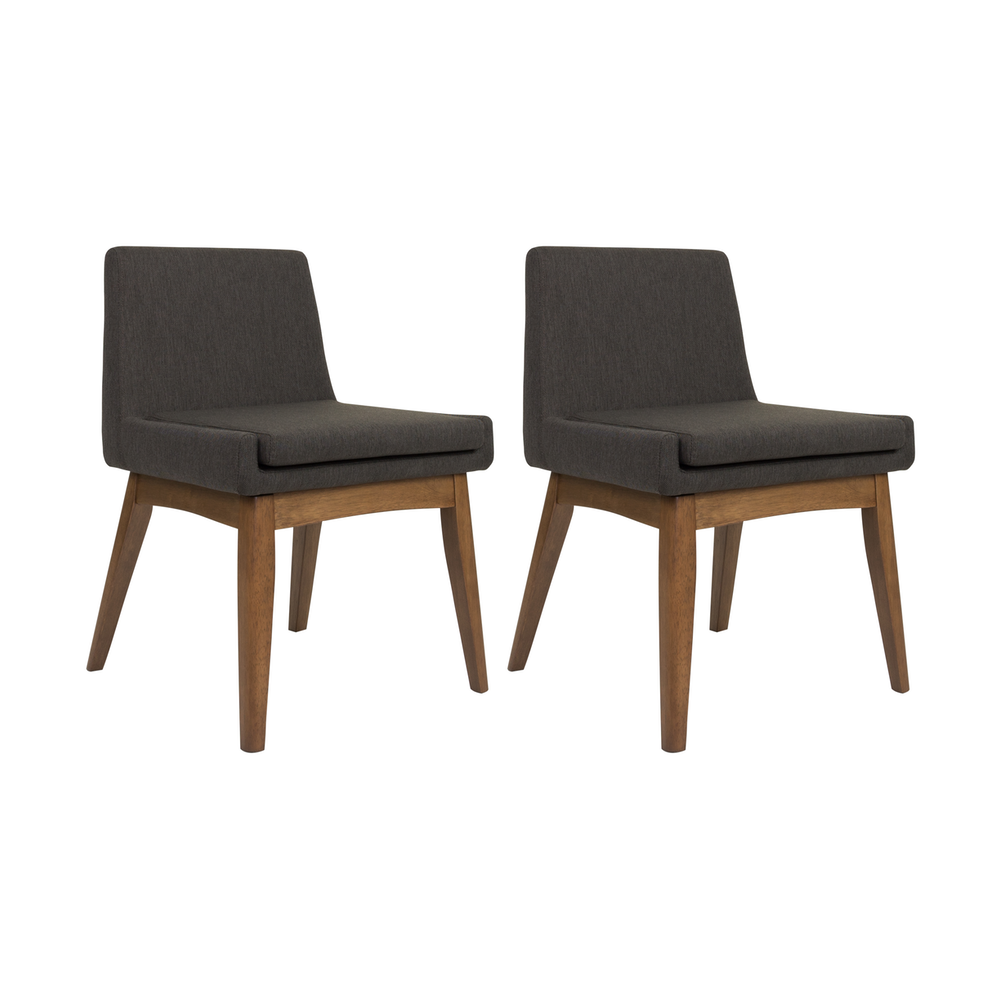 madison dining chair set of 2 - Set Of Dining Chairs