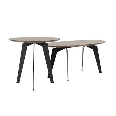 HipVan - Madison Coffee Table Set